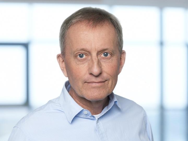Bengt Bergsten
