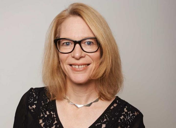 Åsa Östlund