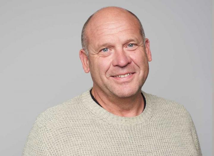 Bengt-Åke Sjödin