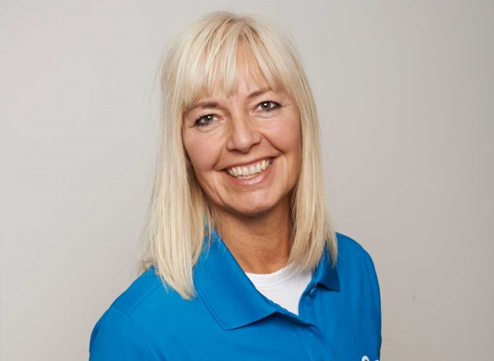 Jeanette Meyer