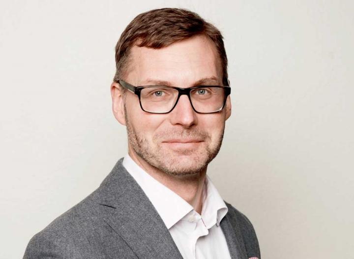 Nicklas Arfvidsson