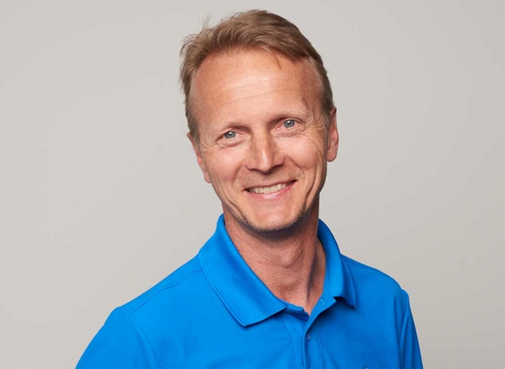 Sören Eckerman