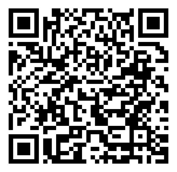 Bild på en QR-kod