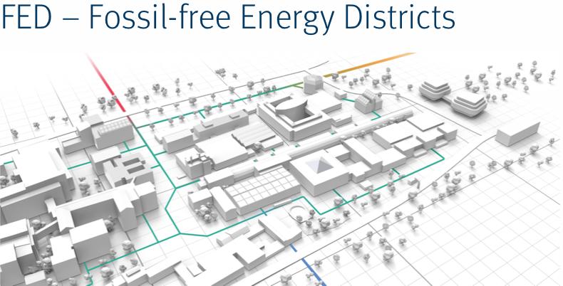 Bild på Lokal Lokal energimarknad design