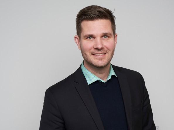 Erik Tenwald