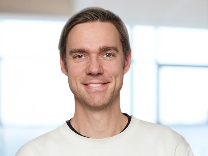 Andreas Bäck