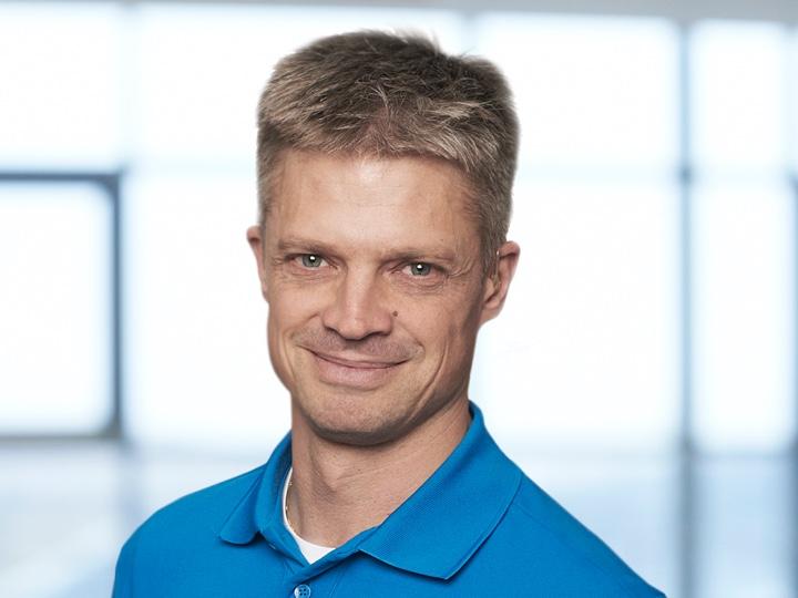 Bobo Lundgren