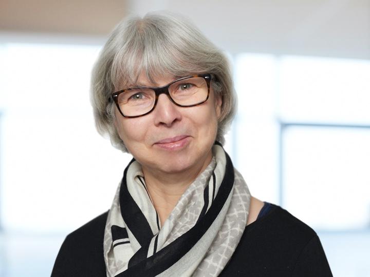 Katarina Hagdahl
